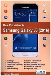 Das Praxisbuch Samsung Galaxy J3