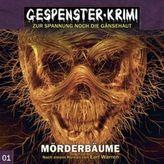 Gespenster-Krimi, Mörderbäume, 1 Audio-CD