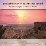 Die Befreiung von atlantischer Schuld, 1 Audio-CD