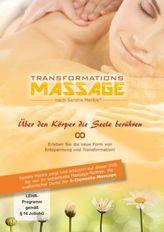 Transformations-Massage nach Sandra Merkle, DVD