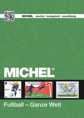 Michel Fußball - Ganze Welt