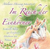 Im Reich der Einhörner, Audio-CD