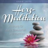 Herz Meditation, Audio-CD