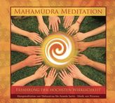 Mahamudra Meditation, 1 Audio-CD