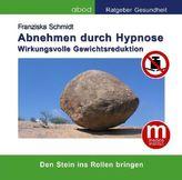 Abnehmen durch Hypnose, Audio-CD