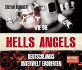 Wie die Hells Angels Deutschlands Unterwelt eroberten, 6 Audio-CDs