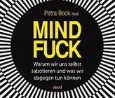 Mindfuck, Audio-CD