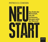 Neustart, Audio-CD