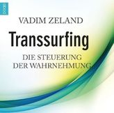 Transsurfing, Audio-CD
