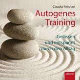Autogenes Training, Audio-CD