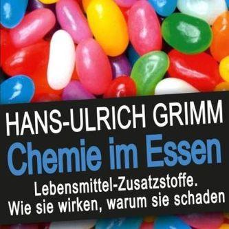 Chemie im Essen, Audio-CD
