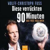 Diese verrückten 90 Minuten, Audio-CD