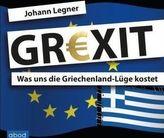 Grexit, Audio-CD