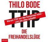 TTIP Die Freihandelslüge, Audio-CD