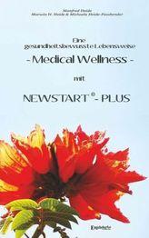 Eine gesundheitsbewusste Lebensweise - Medical Wellness - mit NEWSTART - PLUS