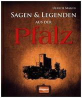Sagen & Legenden aus der Pfalz
