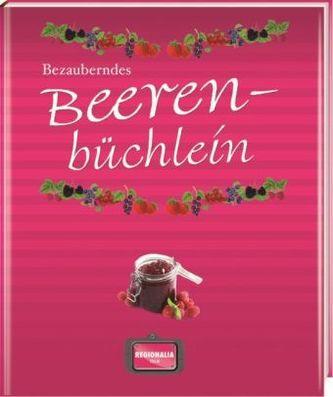 Bezauberndes Beerenbüchlein