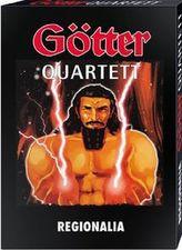 Götter Quartett (Kartenspiel)