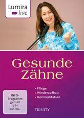 Gesunde Zähne, DVD