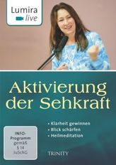 Aktivierung der Sehkraft, 1 DVD
