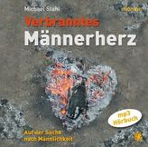 Verbranntes Männerherz, MP3-CD