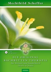 Die Original Bachblüten-Therapie, Audio-CD