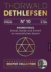 Prometheus - Schuld, Sünde und Einheit im menschlichen Dasein, 2 Audio-CDs
