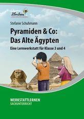 Pyramiden & Co: Das Alte Ägypten