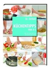 Dr. Oetker - Küchentipps von A-Z