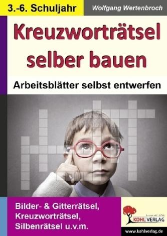 Kreuzworträtsel selber bauen