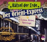 Der Orient-Express, 1 Audio-CD