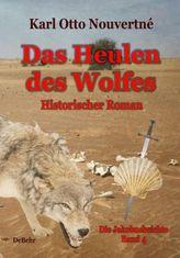 Die Jakobusbeichte - Das Heulen des Wolfes