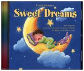 Sweet Baby Dreams, 1 Audio-CD