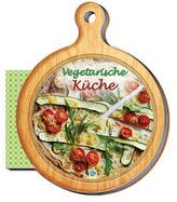 Rezeptbuch - vegetarische Küche