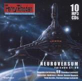 Perry Rhodan, Neuroversum, 10 MP3-CDs