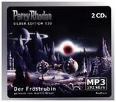 Perry Rhodan Silberedition - Der Frostrubin, 2 MP3-CDs