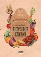 Berühmtes Regensburger Kochbuch