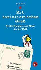 Mit sozialistischem Gruß