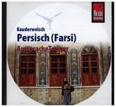 AusspracheTrainer Persisch (Farsi), 1 Audio-CD