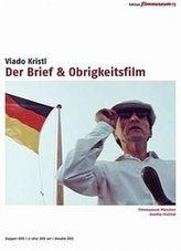 Der Brief & Obrigkeitsfilm, 2 DVDs