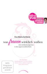 Was Frauen wirklich wollen, 2 DVDs