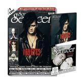 Titelstory The 69 Eyes, m. 2 Audio-CDs