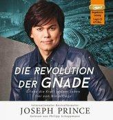Die Revolution der Gnade, 1 MP3-CD