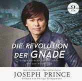 Die Revolution der Gnade, 9 Audio-CDs