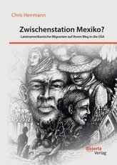 Zwischenstation Mexiko? Lateinamerikanische Migranten auf ihrem Weg in die USA