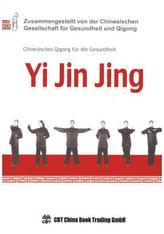 Yi Jin Jing, m. DVD