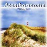 Atemharmonie, 1 Audio-CD