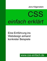 CSS einfach erklärt
