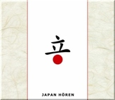 Japan hören, 1 Audio-CD