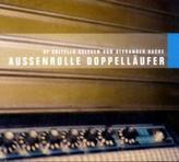 Außenrolle Doppelläufer, 1 Audio-CD